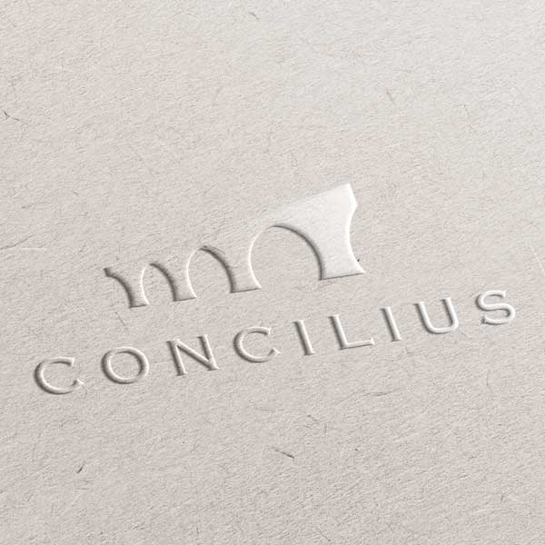 Corporate Design Concilius AG