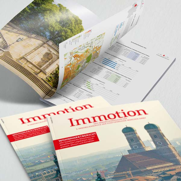 SIS Immotion Magazin